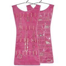 Umbra Little Dress Jewelry, Pink by UMBRA, http://www.amazon.co.uk/dp/B009ZT4EP4/ref=cm_sw_r_pi_dp_TcDJsb14S4YY3