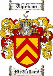 mcclellan family crest - 6 generations in Scotland (Mom's side) Google Search