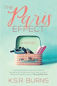 The Paris Effect by K. S. R.  Burns ebook deal