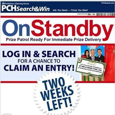 I jose carlos gomez of oxnard Ca, 93035 am taking the final steps to win pch $7,000.00 a week for life! Gwy.no.11000.