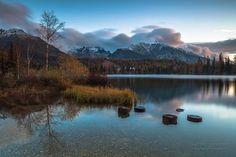 Štrbské pleso, High Tatras (Slovakia) High Tatras, Landscape Photography, Tattoo, Mountains, Nature, Travel, Naturaleza, Viajes, Scenery Photography