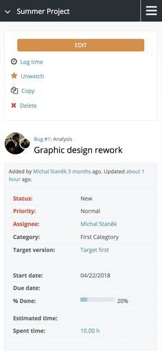 Priorities, Graphic Design, Visual Communication
