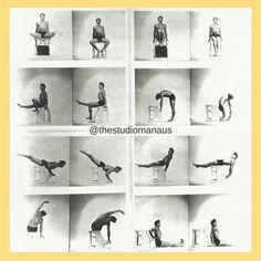 """O Método Pilates é um sistema de condicionamento físico, desenvolvido no início do século 20 por Joseph Pilates, que o chamava """"Contrologia"""" em referência à forma como o método encorajava o uso na mente para controlar o corpo. #thestudiomanaus #saúde #corpo #controle #força #josephpilates #métodopilates #vempropilates #core #workout #movement #pilatesclass #manaus #wundachair #corpoemente #pilates #pilatesmanaus #pilatesbrasil"""