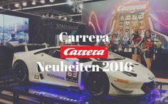 Carrera - Neuheiten 2016 - Carrera Neuheiten 2016 #slotcar
