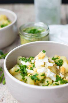 Spargel-Kartoffelsalat, Spargelzeit, Grillrezept, Katoffelsalat Rezept, Spargel Rezept, kochen mit Spargel