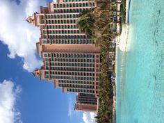 The Cove , Atlantis Paradise Island Bahamas