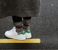 Adidas Stan Smith Green Price