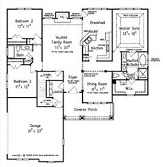 10 Top-Selling House Plans Under 2,000 Square Feet - Plans, Porches, Lots, Cost-Effective Design, Dining Room, Living Room, Outdoor Rooms, Small Projects - Builder Magazine Page 3 of 11