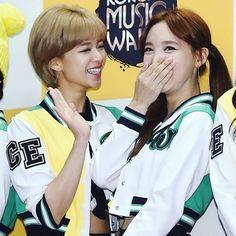 2yeon so cute Otp, Nayeon Twice, Kpop Couples, Twice Kpop, Im Nayeon, Wattpad, One In A Million, Bias Wrecker, Kpop Groups