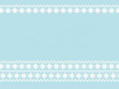 Wintermuster #wallpaper #design #christianeElle