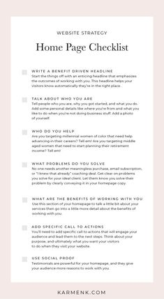 Marketing Strategy Discover The Anatomy Of A Perfect Contact Page - How To Write The Perfect Copy for Your Website Home Page Branding Your Business, Creative Business, Business Tips, Online Business, Small Business Marketing, Business Opportunities, Web Design Tutorial, Web Design Tips, Diy Design