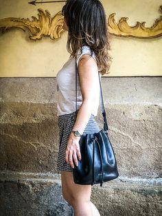 Give it a look #2: Mon Look estival «classique chic»Sézane & Comptoir des cotonniers – The Caci Corner