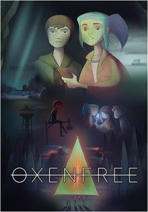Game (5) Oxenfree