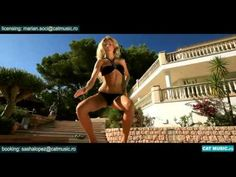 Sasha Lopez feat. Broono   Ale Blake - Weekend (OFFICIAL NEW VIDEO).flv