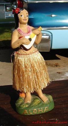 Vintage Hula Girl. & Hale Pua ,Frank Oda,Original Hawaiianhttp://www.pinterest.com/pin/359654720213796294/ & http://www.pinterest.com/pin/461056080573143257/