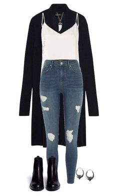 40 Chaima, we have selected for you creative ideas on the themes « letterforma. 40 Chaima, we have selected for you creative ideas on the themes « letterforma. Adrette Outfits, Teenage Outfits, Teen Fashion Outfits, Outfits For Teens, Fall Outfits, Polyvore Outfits, Tween Fashion, Fashion News, Womens Fashion