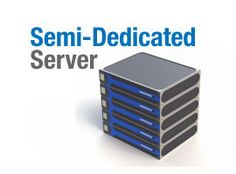 Semi Dedicated is designed for extremely busy websites. Unlike regular shared hosting, each Semi Dedicated server has only 5 to 10 customers, to ensure they have all the resources they need to keep their busy site running without any performance issues.