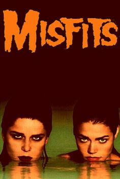 Misfits - Wildthings