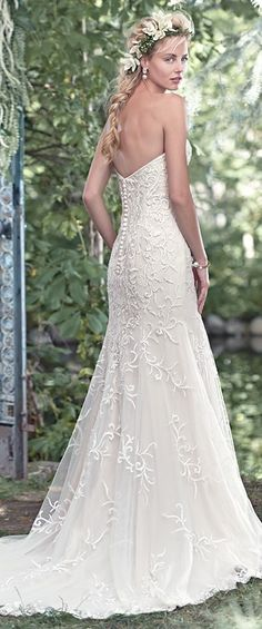 Maggie Sottero Wedding Dresses Maggie Sottero Wedding Dress And - Td Wedding Dresses