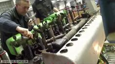 cegielski silnik - YouTube