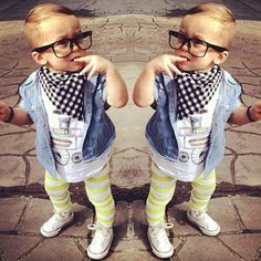 Fashion kid of the day #53