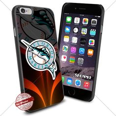"MLB,Seattle Mariners,iPhone 6 4.7"" & iPhone 6s Case Cover...…"