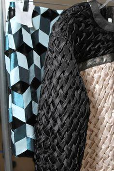 #fashion #detail #Rodarte Womenswear SS13