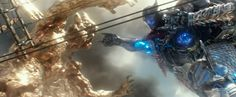 Here is the trailer for #PowerRangers with the #VFX by #DigitalDomain, #ImageEngine, #MethodStudios, #Pixomondo and #ScanlineVFX: http://www.artofvfx.com/power-rangers/