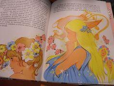 Libros: NUEVOS CUENTOS DE ANDERSEN. TOMO 7. ILUSTRADO POR MARIA PASCUAL. COLECCION TOPACIO. EDICIONES TORAY, - Foto 5 - 53844699
