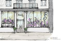 About | McQueens florist