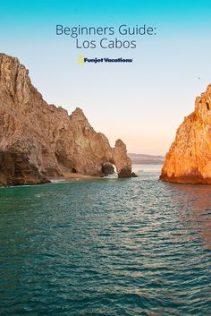 """If you haven't vacationed in Cabo before, you most likely have heard that it's the go-to spot for most spring breakers. Many people aren't aware that there are two Cabos: Cabo San Lucas and San José del Cabo united as Los Cabos Municipality. They are located on the southern tip of the Baja California Peninsula and are also known as """"Land's End"""". Los Cabos are a different breed of Mexico which makes them even more special. Discover why vacationers spend the most time away from their resorts…"""