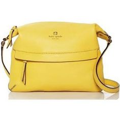 "SALEKATE SPADE New York Grant Park Starla An irresistible crossbody made with soft embossed cowhide leather and features an exterior zip picket, an interior double slide and zip pocket with custom woven lining. Gold printed key signature designed for Kate Spade New York. Drop length: 21.5""-23.5"" adjustable strap. Used only once or twice, in excellent condition! kate spade Bags Crossbody Bags"