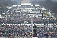 Trump pressured Park Service to find proof for his claims about inauguration crowd. The new President demanded additional photos from the government agency