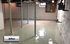 Awesome Wet Basement Pittsburgh
