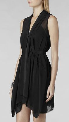 AllSaints Lewis Dress Pretty Outfits, Beautiful Outfits, Pretty Clothes, Beautiful Clothes, Witch Fashion, Got The Look, Alternative Fashion, Playing Dress Up, Couture