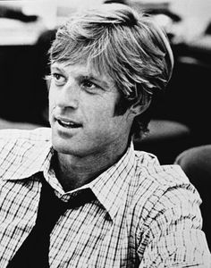 Robert Redford, definitely one of the best actors and master of his craft. Now directing as well!