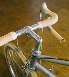Andre Bertin Bicycle Project – Wood&Faulk