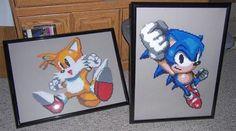 Sonic | Sprite Stitch - Part 5
