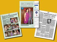 """Napisali o nas w miesięczniku """"Filantrop Naszych Czasów"""", marzec 2015.  Do pobrania bezpłatnie: filantrop.org.pl/wp-content/uploads/2012/03/FILANTROP-marzec-Internet3.pdf"""