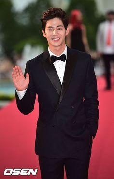 [2014.07.17] Song Jae Rim at the 18th Pucheon International Fantastic Film Festival (PiFan)