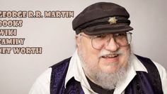 george r. r. martin net worth