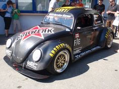 bugHOOKed Race VW