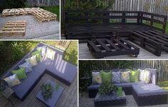 Easy pallet outdoor furniture diy pallet garden furniture images on favim diy outdoor pallet furniture designs diy pallet outdoor bar and stools the diy pallet