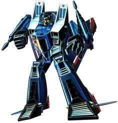 #TransformersG1 #Thundercracker #SeekerJets