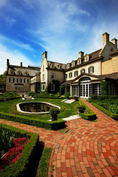 George Eastman House, Rochester, NY another one of my FAV places! Great Places, Places To See, Places Ive Been, Beautiful Places, Eastman House, Rochester Institute Of Technology, Rochester New York, Places In New York, Upstate New York