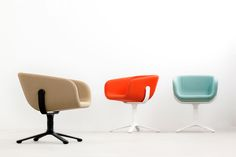 Snake Ranch   look-at-stuff:   Scoop Chair I Design by KiBiSi