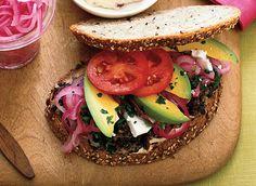 Market Sandwich