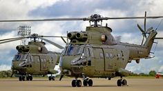 RAF Begins Training With Puma - Rotor & Wing International Military Helicopter, Military Aircraft, Military Weapons, Fighter Aircraft, Fighter Jets, Sud Aviation, Flying Vehicles, British Armed Forces, Royal Air Force