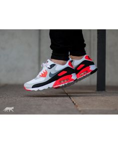 cd758469bac8 sweetsoles  Nike Air Max 90 Denim Courir - Colette Exclusive (by  masterluku) Sneakers
