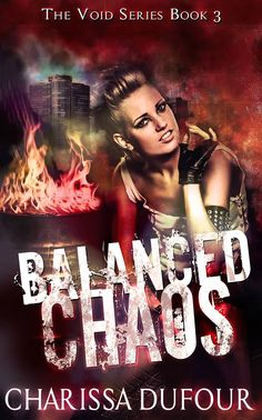 Book 3 in the Void Series is here! Check it out on #amazon or my website #urbanfantasy #ebook